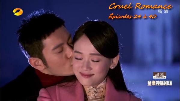 Cruel Romance fin