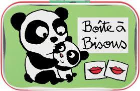 bisous panda1